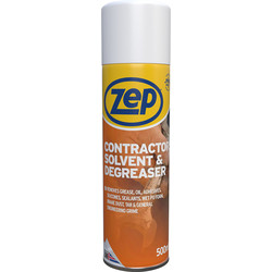 Zep Zep Commercial Contractors Solvent Aerosol 500ml - 86598 - from Toolstation
