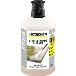 Karcher Karcher 3-in-1 Stone Cleaner 1L - 86627 - from Toolstation