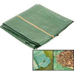 Apollo Apollo Garden Tidy Sheet 1.5 x 1.5m - 86679 - from Toolstation