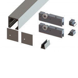 Coburn Flexiglas 50 One Door System