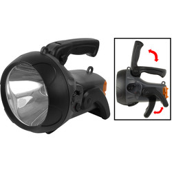 Nightsearcher LED NSS850 Rechargeable Searchlight Torch