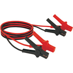 Einhell Einhell Booster Cables 3m - 86859 - from Toolstation