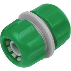 "Plastic Hose Repair Connector 1/2"" - 86912 - from Toolstation"