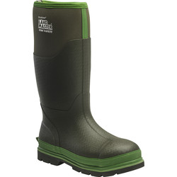 Dickies Landmaster Pro Safety Wellington Boots Size 8