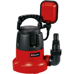 Einhell Einhell GC-SP 3580 LL Submersible Clean Water Pump 350W - 86959 - from Toolstation