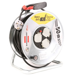 Garant S Steel 13A Cable Reel