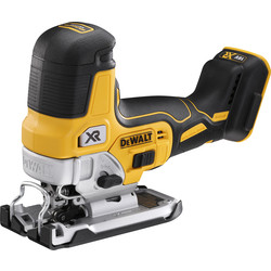 DeWalt DeWalt DCS335N-XJ 18V XR Brushless Body Grip Jigsaw Body Only - 87004 - from Toolstation