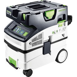 Festool Festool CTL MIDI I Mobile Dust Extractor 240V - 87069 - from Toolstation