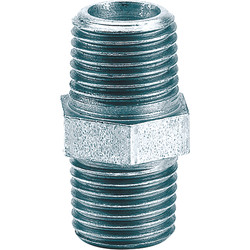 "Draper Draper Double Union 1/4"" BSP - 87072 - from Toolstation"