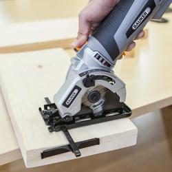 Bauker 500W 85mm Mini Saw