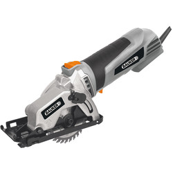 Bauker Bauker 500W 85mm Mini Saw 240V - 87131 - from Toolstation