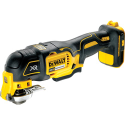 DeWalt DeWalt DCS355 18V XR Cordless Brushless Multi Cutter Body Only - 87134 - from Toolstation