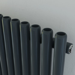 Ximax Cornwall Vertical Designer Radiator