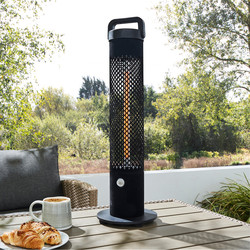 Outdoor Table Top Portable Patio Heater