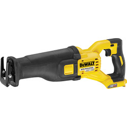 DeWalt DeWalt DCS388 54V XR FlexVolt Recip Saw Body Only - 87252 - from Toolstation
