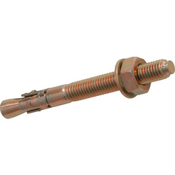 Through Bolt M10 x 120mm - 87294 - from Toolstation