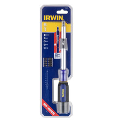 Irwin Extending Screwdriver