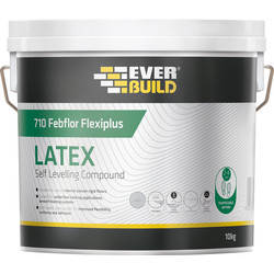 Self Levelling Floor Compound 10kg