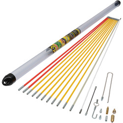 C.K MightyRod PRO Cable Rod Super Set 12m