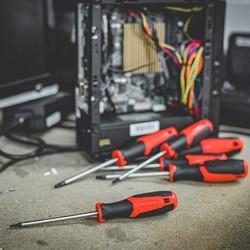 Minotaur Torx Screwdriver Set