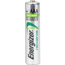 Energizer Energizer Extreme Pre Charged Rechargeable Battery AAA 800mAh - 87813 - from Toolstation
