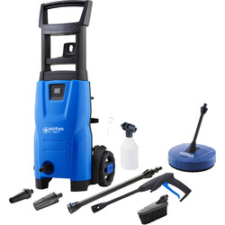 Nilfisk Nilfisk Compact Home & Auto Pressure Washer 240V 120 bar - 87855 - from Toolstation