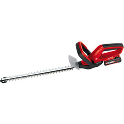 Einhell Power X-Change 18V Li-Ion 52cm Cordless Hedge Trimmer 1 x 2.0Ah