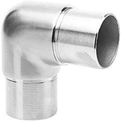 Brighton Balustrade 90 Degree Elbow - 87873 - from Toolstation