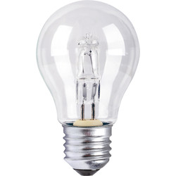 Corby Lighting Corby Lighting Halogen GLS Dimmable Lamp 42W E27/ES 630lm - 88001 - from Toolstation