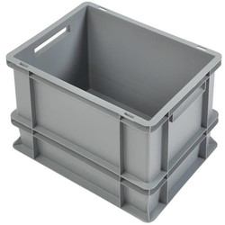 Barton Euro Container Grey 30L - 88011 - from Toolstation