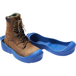 Yuleys Yuleys Reusable Shoe Covers Size E - 9.5-10.5 UK - 88116 - from Toolstation