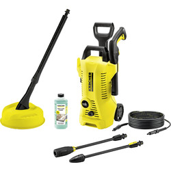 Karcher K2 Full Control Home Pressure Washer 240V