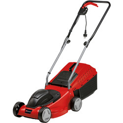 Einhell Einhell GC-EM 1032 1000W 32cm Electric Lawnmower 230V - 88340 - from Toolstation