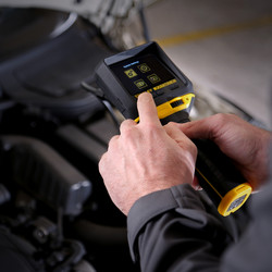 Stanley FatMax Inspection Camera