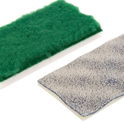 Ronseal Ultimate Finish Decking Kit Replacement Pads