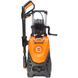 Yard Force Yard Force EW U15 2000W High Pressure Washer 150 bar - 88359 - from Toolstation