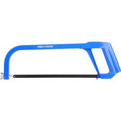 Tried and Tested Hacksaw 300mm - 88416 - from Toolstation