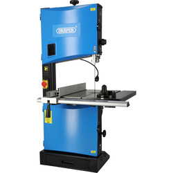 Draper Draper 350mm 1100W Bandsaw 230V - 88455 - from Toolstation