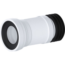 Viva Slinky-Fit Flexible Pan Connector  240 - 500mm