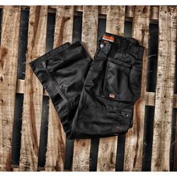 Scruffs Worker Plus Trousers