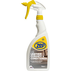 Zep Zep Commercial Leather Cleaner & Conditioner 750ml - 88467 - from Toolstation