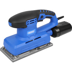 Draper Draper 300W 1/2 Sheet Sander 240V - 88527 - from Toolstation