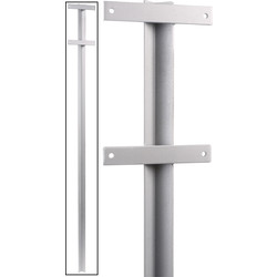 Galvanised Stake 1.5m - 88559 - from Toolstation