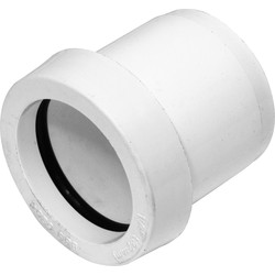 Push Fit Reducer 40 x 32mm White