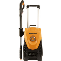 Yard Force Yard Force EW U13A 1800W High Pressure Washer 135 bar - 88632 - from Toolstation