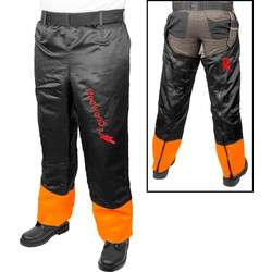 Chainsaw Seatless Chaps  - 88667 - from Toolstation