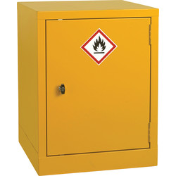 Barton Hazardous Substance Cabinet 609 x 457 x 457mm - 88710 - from Toolstation