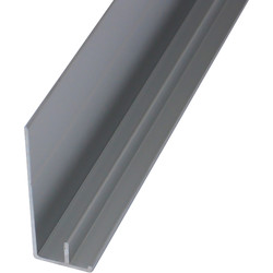 Mermaid Mermaid Laminate Bottom Profile 2.4m - 88810 - from Toolstation