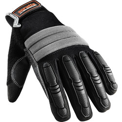 Scruffs Scruffs Shock Impact Gloves Large - 88837 - from Toolstation