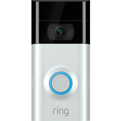 Ring by Amazon Ring Video Doorbell 2 1080P  - 88855 - from Toolstation